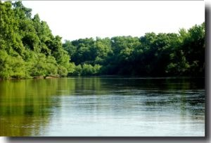 Pee Dee River, Anson Co., NC